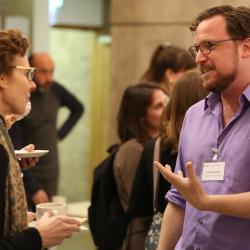 Dr Haim Dubossarsky Annual Symposium 2019