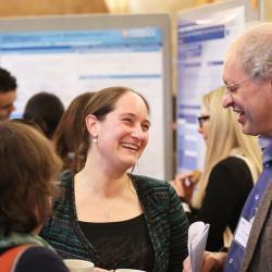 Dr Marieke Meelen Annual Symposium 2019