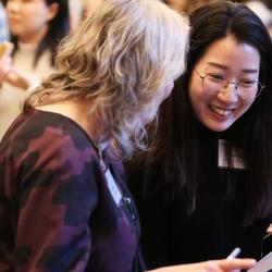 Jane Walsh & Mia Kim Annual Symposium 2019