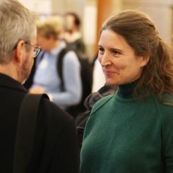 Dr Andrew Winnard & Jane Durkin Annual Symposium 2019