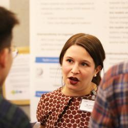 Julia Heine Annual Symposium 2019