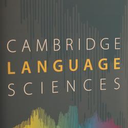 Language Sciences banner Annual Symposium 2019