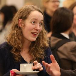 Rebecca Whiteman & Ben Knight Annual Symposium 2019