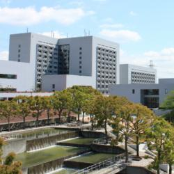 Chuo University Tama Campus photo
