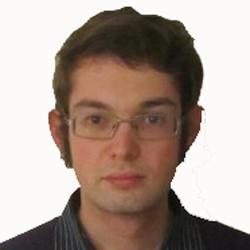 Profile photo of Alex Loktionov