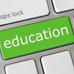Corpus reveals our growing interest in education