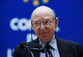 John Trim, 1924 - 2013