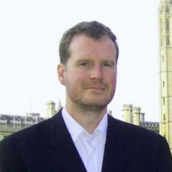 Dr Bert  Vaux