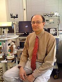 Professor David  Menon