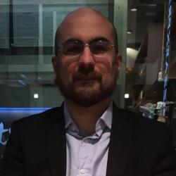 Dr Ahmed  Izzidien