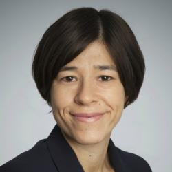Dr Ana I. Pérez