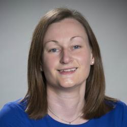 Dr Karen  Forbes