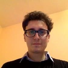Dr Luca  Cilibrasi