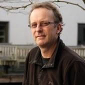 Professor Ted  Briscoe
