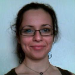 Giulia  Bovolenta