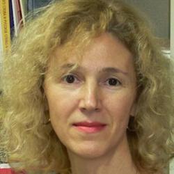 Dr Galina  Nikiporets-Takigawa