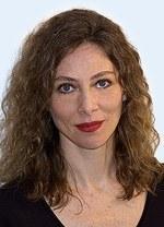 Dr Helena  Sanson