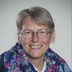 Dr Henriëtte  Hendriks
