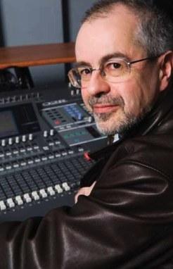 Professor Ian   Cross