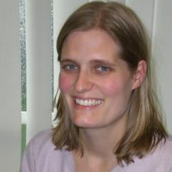 Dr Kirsty  McDougall