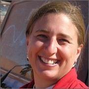 Professor Marta  Mirazón-Lahr