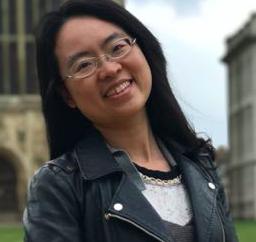 Associate Professor Haiyan  Zhu