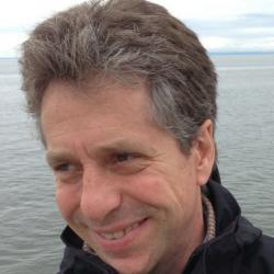 Professor Mark  Gales