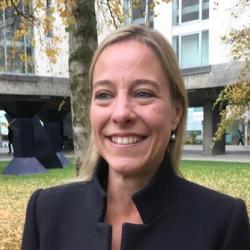 Dr Theresa  Biberauer