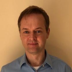 Dr  Daniel  Weston