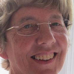 Professor Margaret  Deuchar