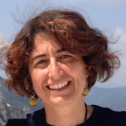 Professor Maria  Freddi