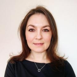 Dr Roxana  Herescu