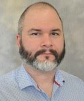 Dr Shawn Michael Bullock