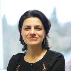 Dr Dora  Alexopoulou