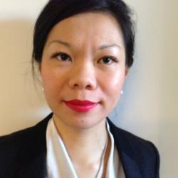Dr Victoria  Leong