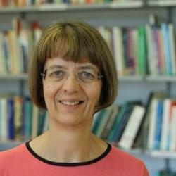 Professor Wendy Ayres - Bennett