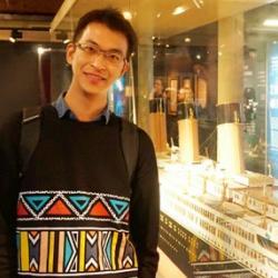 Xusong  Ma