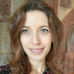 Photo of Melanie Greaux