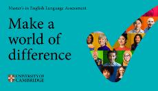 MSt English Language Assessment logo