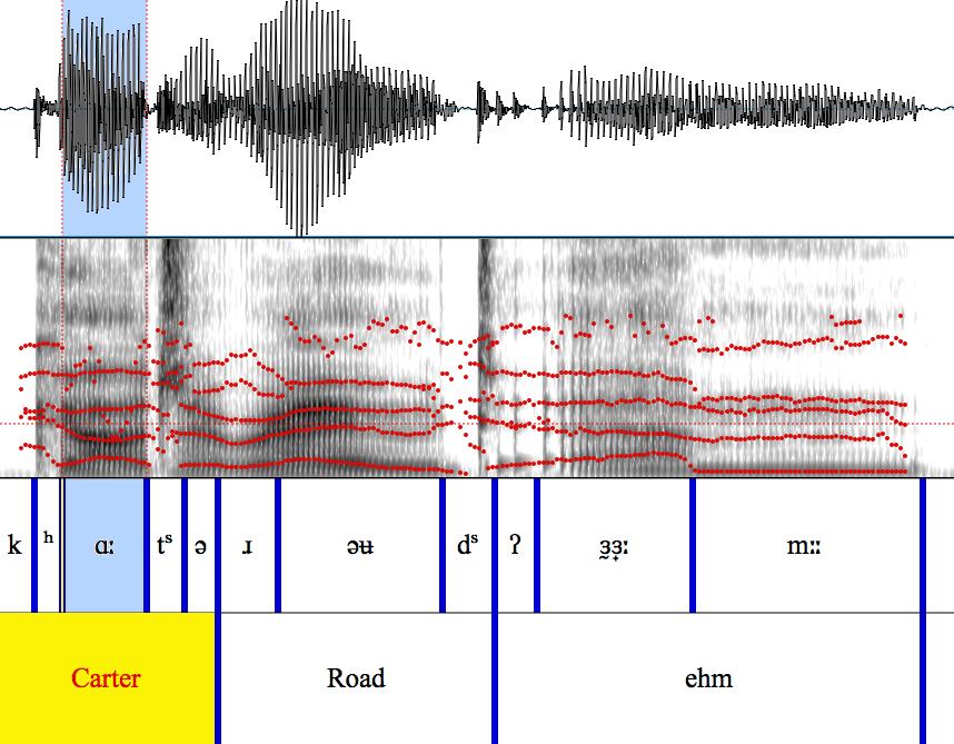 Voiceprints Aren T Fingerprints Cambridge Language Sciences