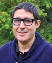 Dr Pascual Pérez-Paredes's picture