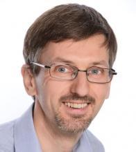Professor John Aston's picture