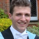 Benjamin Strawbridge
