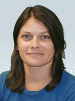 Dr Elisabeth  Fonteneau