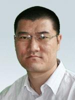 Dr Li  Su