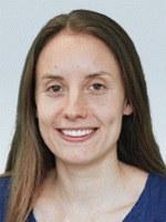 Dr Lucy  MacGregor